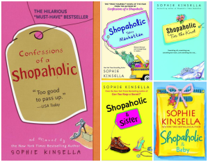 shoapaholic-series